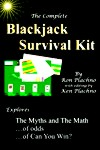 Blackjackk book